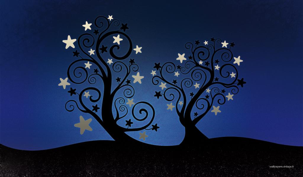 Christmas Starleaves