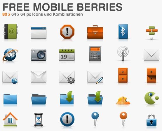 Mobile Berries