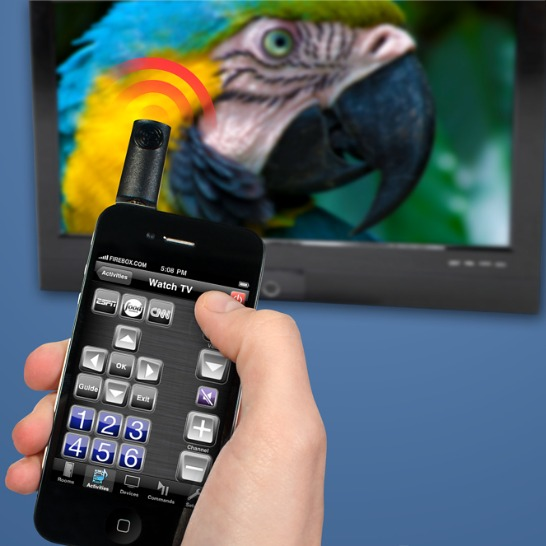 handy universal remote control