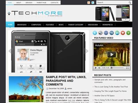 TechMore
