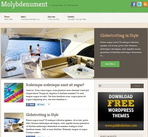 Molybdenument