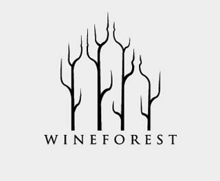 Wine forest designed b: jeriah lau