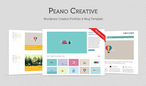 Peano Creative