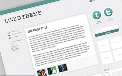 Simplistic Blog