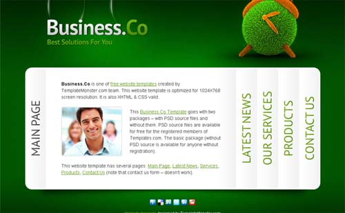 Business.co