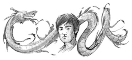 Bruce Lee's 70th Birthday