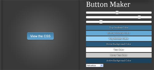 Button Maker by css-tricks