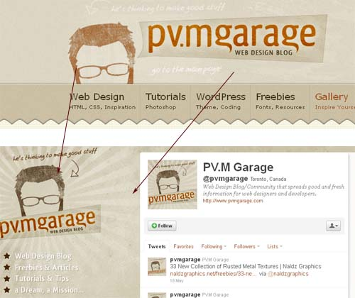 PV.M Garage