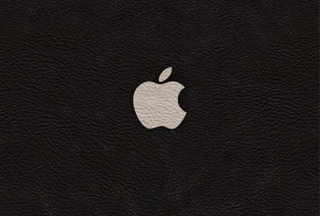 Leather Apple
