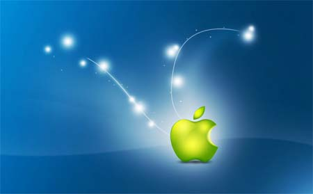 Apple magic