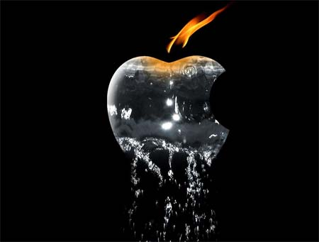 Elemental Apple