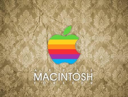 Macintosh Forever