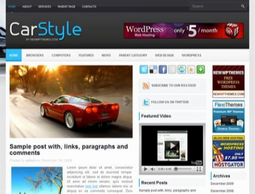 Weekly Fresh Web Design Freebies – Vol. 2 (7-7-2011)