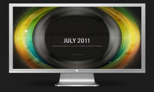 Weekly Fresh Web Design Freebies – Vol. 2 (7-7-2011)