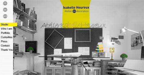 Isabella Heureux