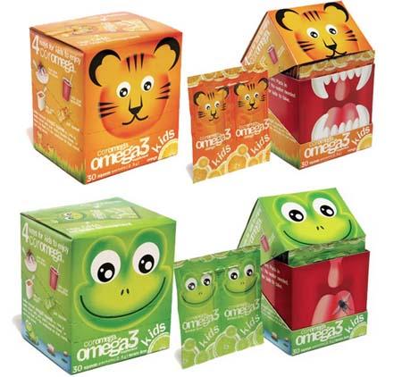 Omega3 Kids
