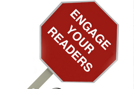 How To (Further) Engage Your Readers