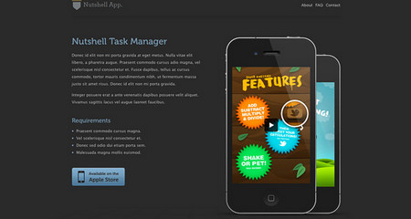 Nutshell App