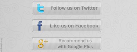 Social Media Gadgets