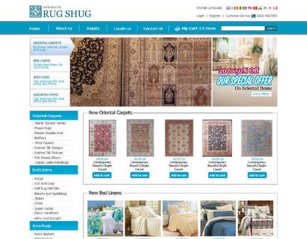 Carpets Shop