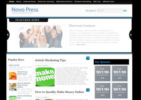 Novo Press