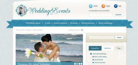 Wedding Events: Freed Photoshop Wedding Blog
