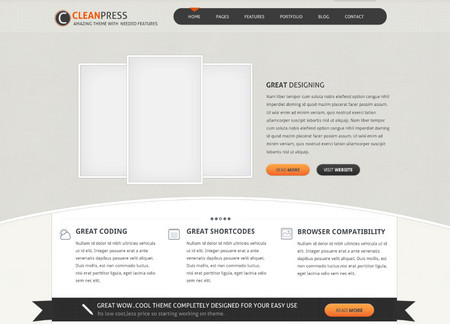 Cleanpress