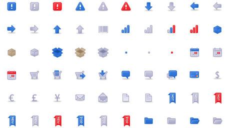 111 Free Ecommerce Icons