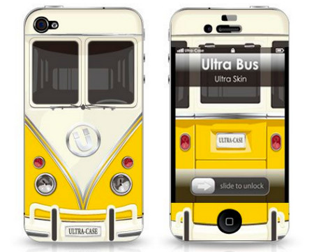 UltraSkin Ultra Bus