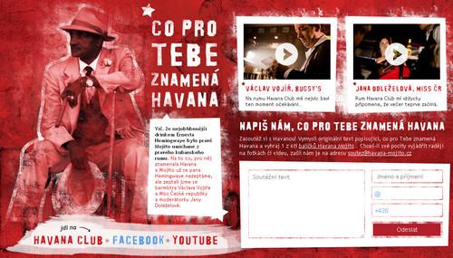 Havana Mojito - Havana Club