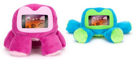 Griffin Woogie 2 Plush Toy Styled Protective Case