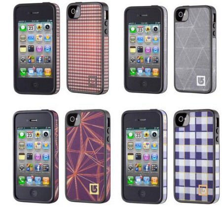 Speck FabShell Burton iPhone 4/4S Case