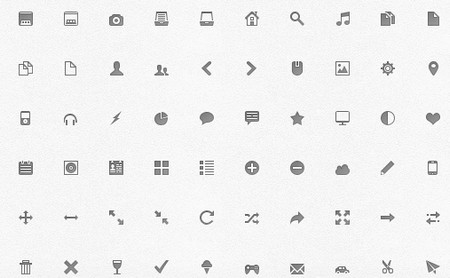 mimi glyphs free psd v2