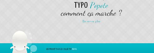 Type Popote