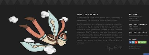 Guy Vernes - Official Website
