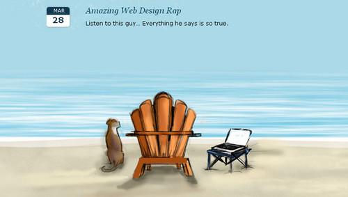 Rob Sandy - Creative Designer