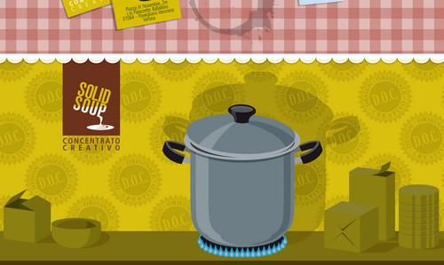 Solid Soup - Creative Studio, Verona