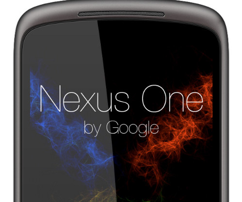 Google Nexus One 2