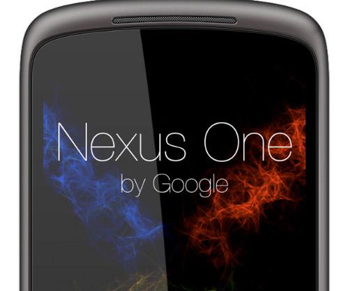 Google Nexus One 2