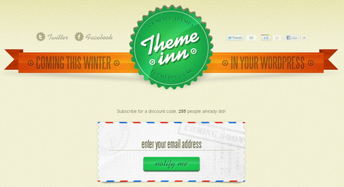 ThemeINN - Handcrafted premium WordPress Themes