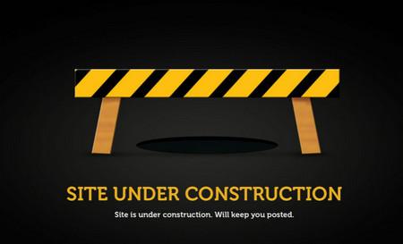 Site Under Contruction