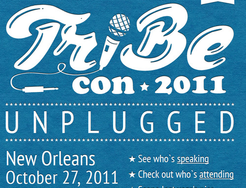 TribeCon 3 - Unplugged