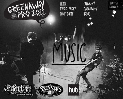 The Greenaway Pro