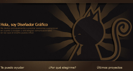 Daniel Gutierrez - Graphic Designer