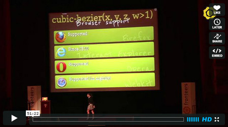 Lea Verou | CSS3 Secrets: 10 things you might not know about CSS3 | Fronteers 2011