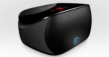 Logitech Wireless Mini Boombox