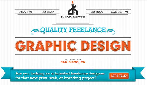 Freelance Graphic Design in San Diego