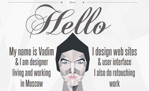 Made by Vadim