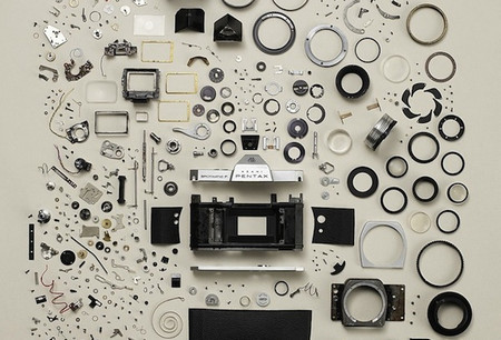 The Art of Sophisticated Disassembly