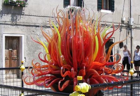 30 Stunning Glass Sculptures Artworks